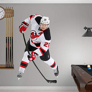Patrik Elias Fathead Wall Decal